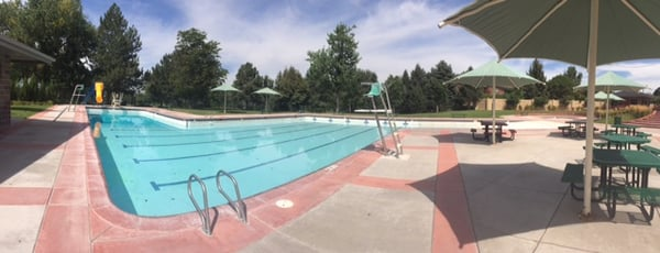 Meadow Hills Pool Swimming Aurora Co United States Photos Yelp