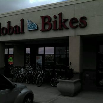 Global Bikes - Gilbert, AZ, United States