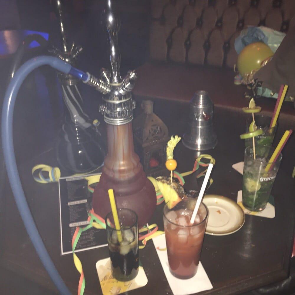 Hookah Bar And Restaurant