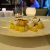 Pineapple, Pain Perdu, Coconut