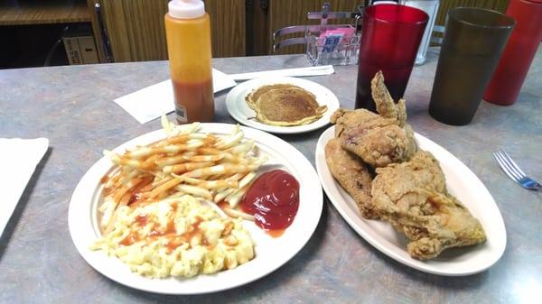 Perkins Soul Food Restaurant Milwaukee