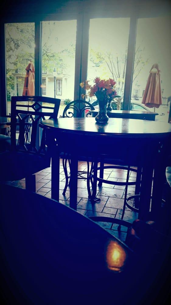 Terra cotta coffee house 39 photos coffee tea shops for House 39 reviews