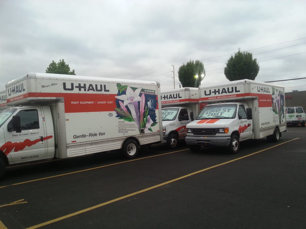 Find a U-Haul Location. Your Location Find Locations Show locations that have: Trucks Self-storage Truck sales Trailers U-Box containers® Moving supplies Hitches To reserve by phone, call GO-UHAUL ® (