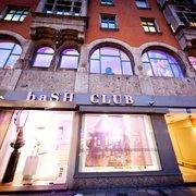 Bash Club, München, Bayern