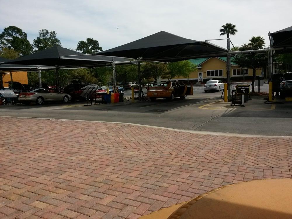 Big City Car Wash Car Wash Orange Park Fl Yelp