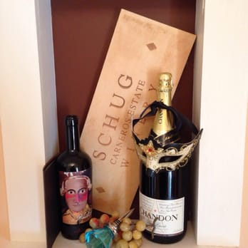 Monticello Appellation Wine Tours