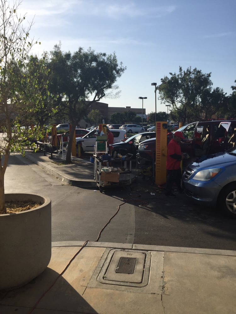 Car Wash Near Long Beach Ca