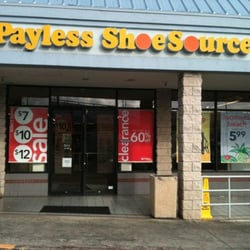 Fashion , Payless Shoes : Payless Shoe Store