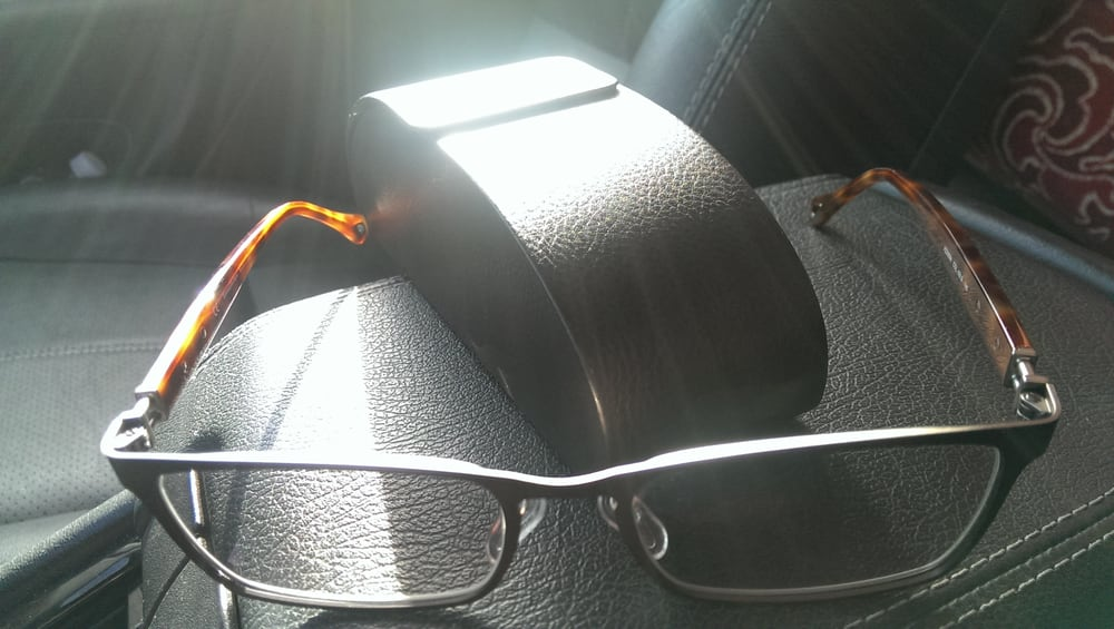Ermenegildo Zegna Glasses Costco