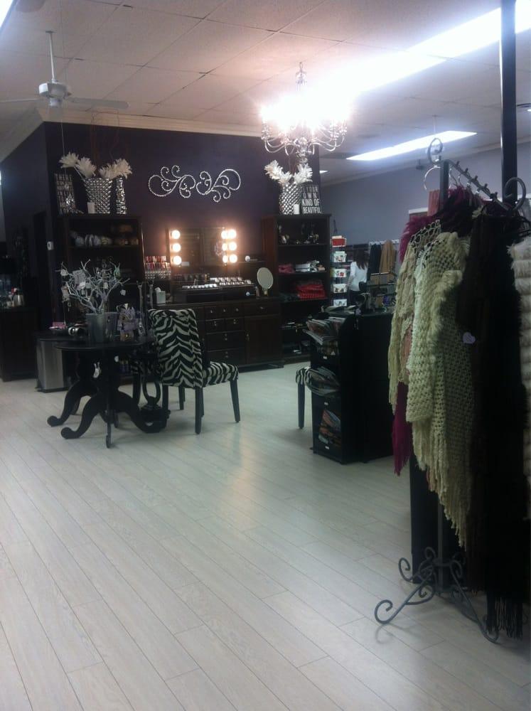 Breathe salon spa hair salons fountain valley ca for Absolute tan salon milton fl