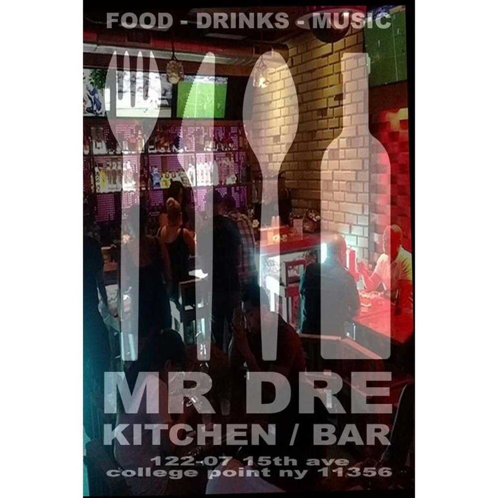 Public Kitchen Bar Yelp: Mr Dre Kitchen Bar