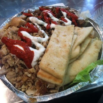 The Halal Guys - 231 Photos - Middle Eastern - Gramercy - New York, NY ...