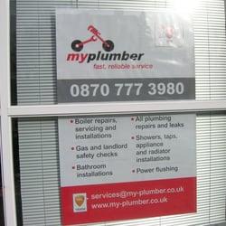 My Plumber, London