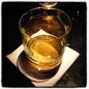 Whisky in Dublin. At Morgan Hotel