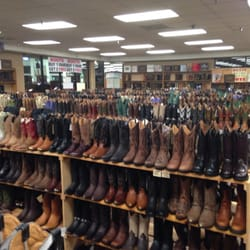 Boot Factory Outlet - Orlando, FL, United States by Pedro B