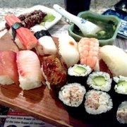 Kiku Sushi, Duisburg, Nordrhein-Westfalen
