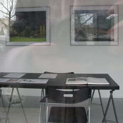 Galerie Confluence, Nantes, France