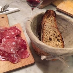 La saucisson d'Ardèche et son superbe…