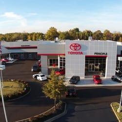 Principle Toyota - 12 Photos - Car Dealers - Memphis, TN ...