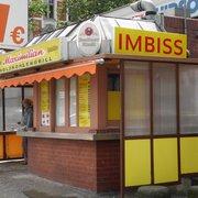 Maximilian Imbiss, Berlin