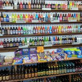 Rocket Fizz - Vista, CA, United States. Super sized selection of sodas ...