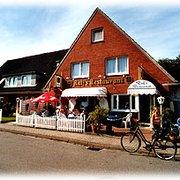Kur-Pension Elisabeth, Büsum, Schleswig-Holstein