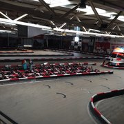 Michael Schumacher Kart & Event Center, Kerpen, Nordrhein-Westfalen