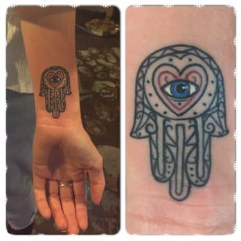 Kreepy tiki tattoos fort lauderdale fl united states for Tattoo artist in fort lauderdale