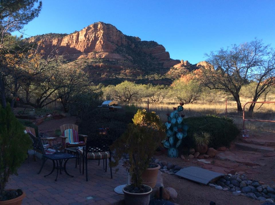 Bed And Breakfast In Sedona Az Reviews
