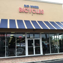 Bikes Miami Fl Big Wheel Bicycle North