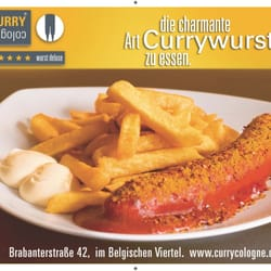 CurryCologne, Köln, Nordrhein-Westfalen, Germany