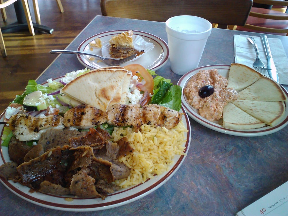Greek Food Near Carlsbad