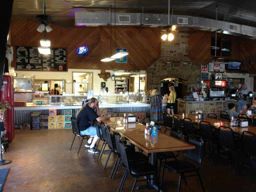 Texas Pit Stop BBQ - La Marque, TX, United States