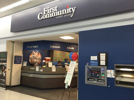 Granite City (IL) United States  city pictures gallery : First Community Credit Union Granite City, IL, United States