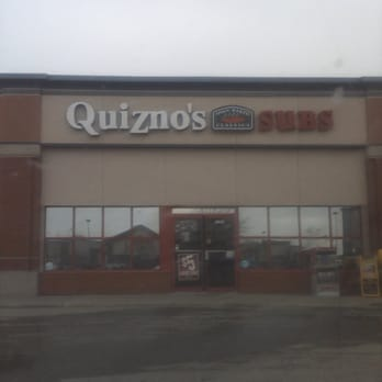 Quiznos – Restaurant in Cambridge, ON – Hespeler Road, Cambridge, Ontario. Read verified and trustworthy customer reviews for Quiznos or write your own review.