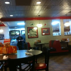 Denny's - Late night, excellent services. So polite! - Ruidoso Downs, NM, Vereinigte Staaten