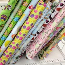 ann's fabrics and crafts