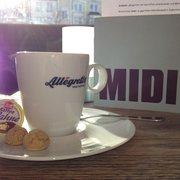Midi Gastro Concept, Bonn, Nordrhein-Westfalen