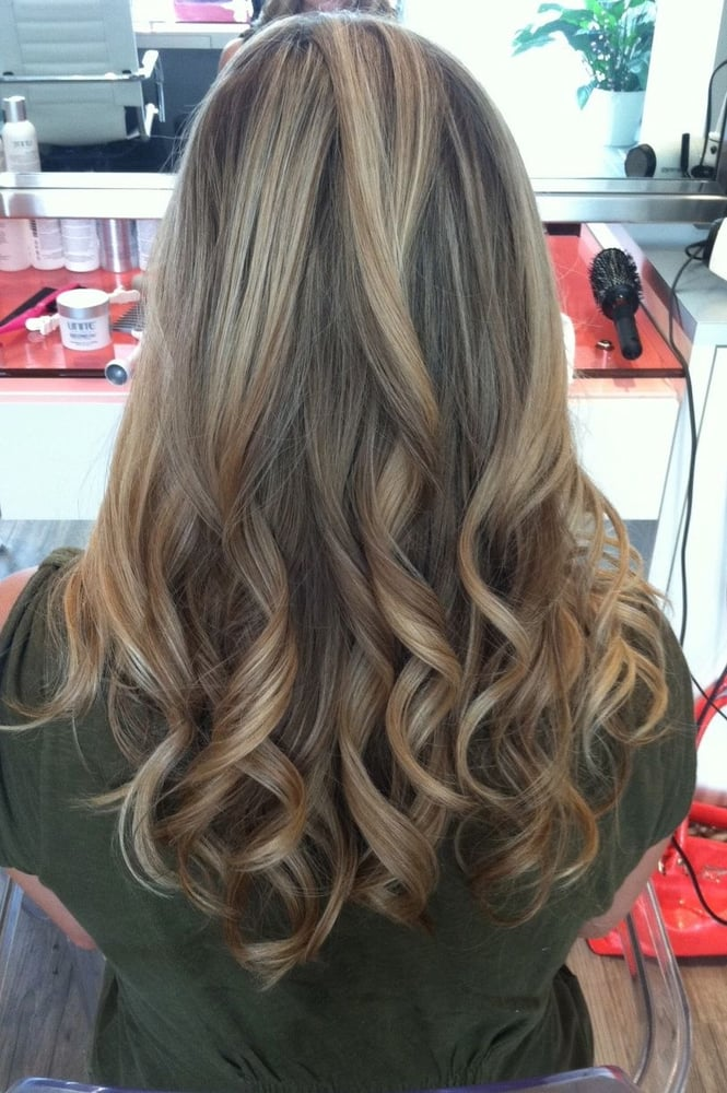 Blo blow dry bar 78 photos hair stylists back bay for Blo hair salon