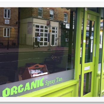 Organic Beauty - London, United Kingdom
