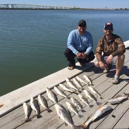 Corpus christi inshore fishing charters 30 photos boat for Corpus christi fishing guides