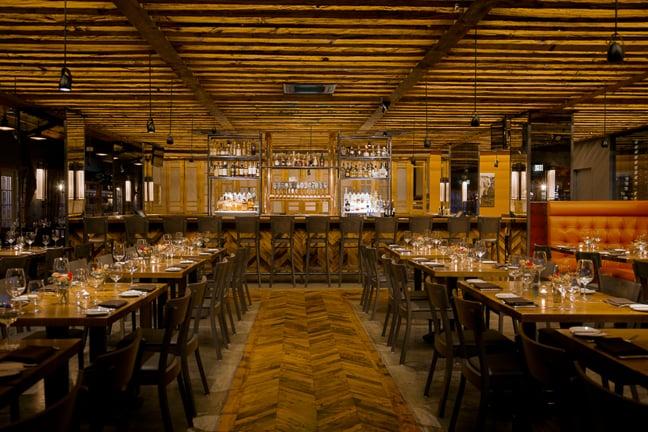 Rivermarket Bar And Kitchen Restaurant Week
