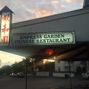 Empress Garden Restaurant Chinese Restaurants Herne Bay Auckland New Zealand Reviews