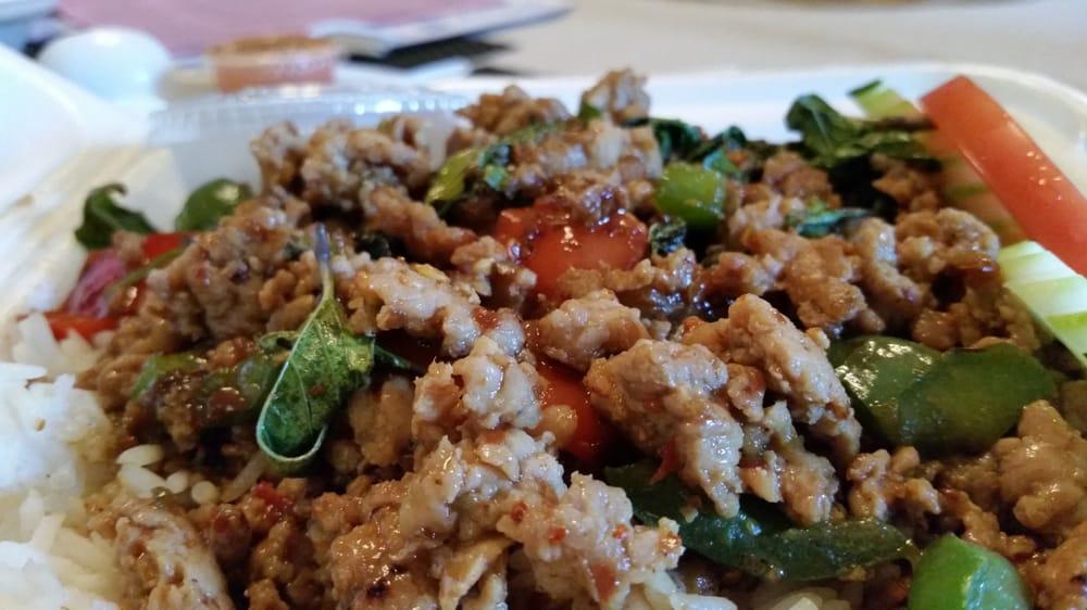 Thai Room Restaurant Burbank Ca