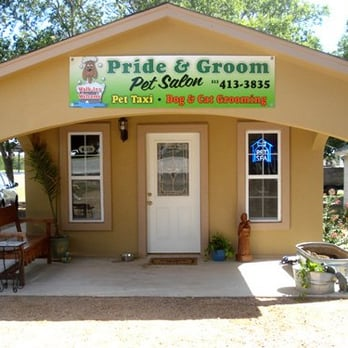 Pride And Groom Pet Salon Closed 12 Reviews Pet
