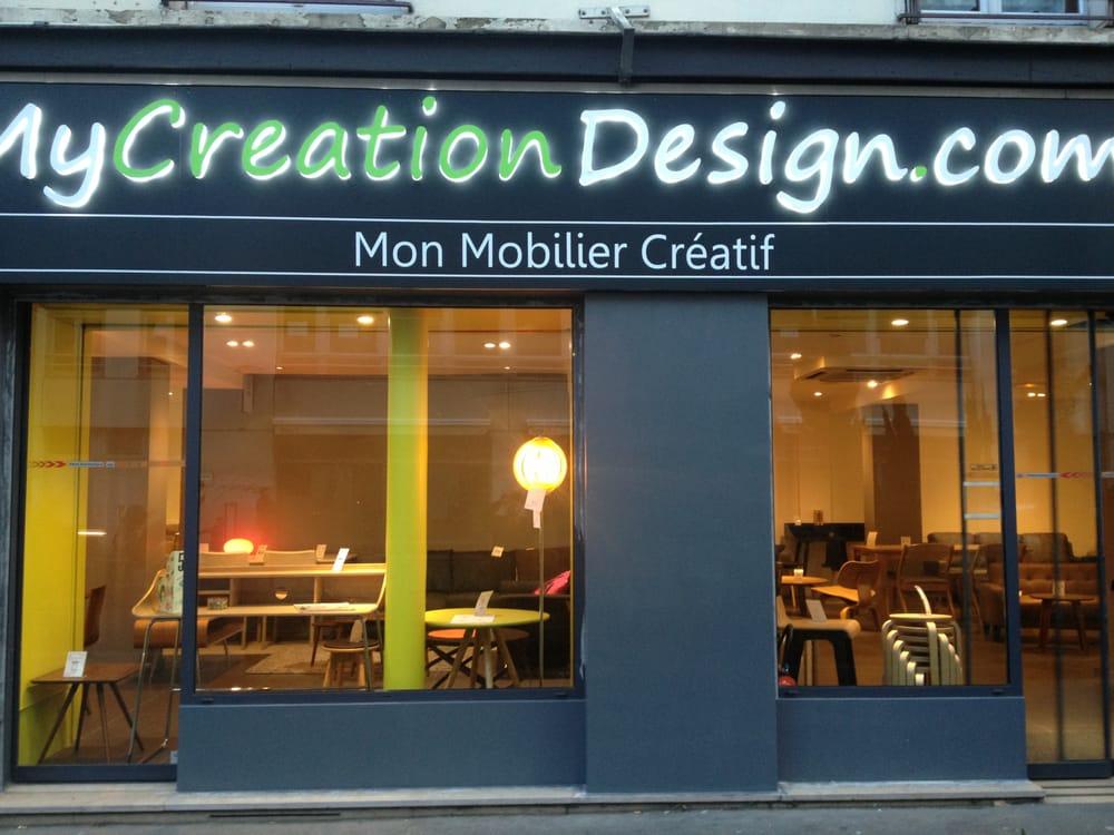 mycreationdesign furniture stores 20 me paris france photos yelp. Black Bedroom Furniture Sets. Home Design Ideas