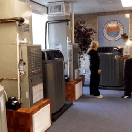 Photos For West Coast Appliance Heating Air Conditioning