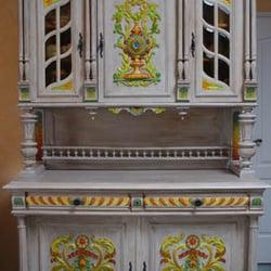 relook meubles peints, Les Essarts, Vendée