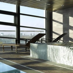 Club Olympus Spa & Fitness - Whirlpool