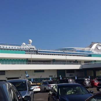 Los Angeles World Cruise Center  23 Photos Amp 14 Reviews